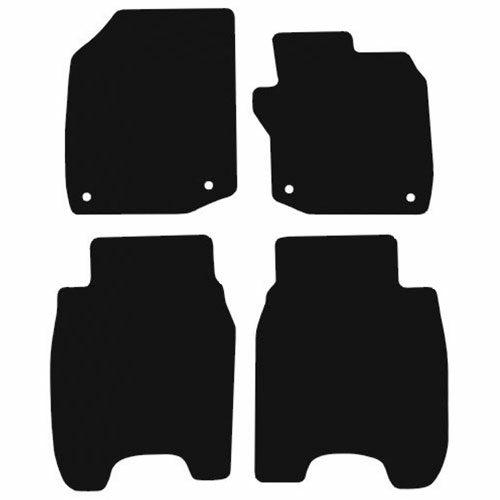 Honda Civic Petrol 2012-2015 – Car Mats Category Image