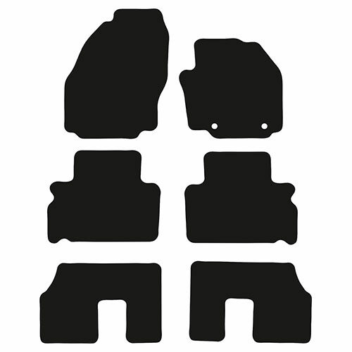 Ford S Max 7 Seater 2006-2015 – Car Mats Category Image
