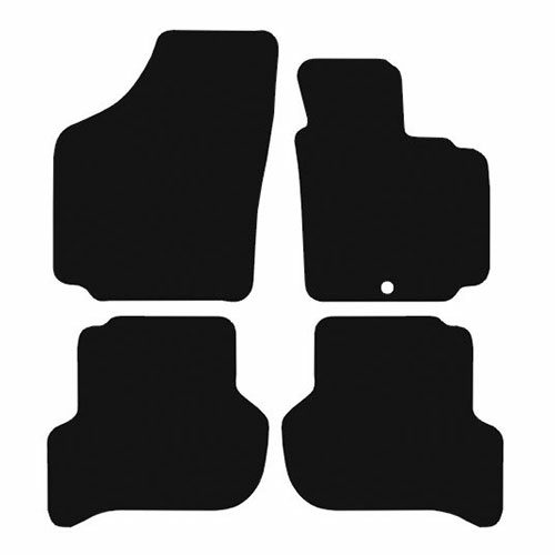 Seat Toledo 2004-2012 – Car Mats Category Image
