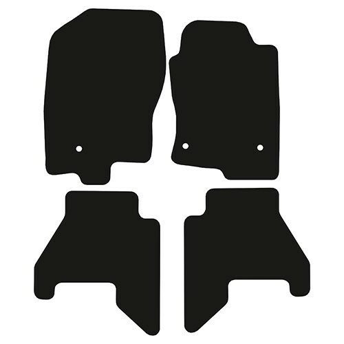 Nissan Pathfinder 5 Seater 2010 – Present – Car Mats Category Image