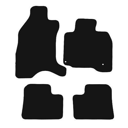 Peugeot ION 2010 – Present – Car Mats Category Image