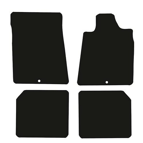 Mercedes S Class SWB 1991-1999 – Car Mats Category Image