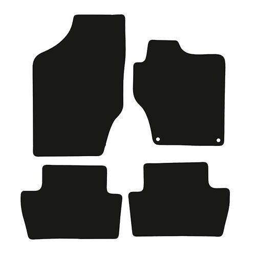 Citroen DS4 2011 – Present – Car Mats Category Image