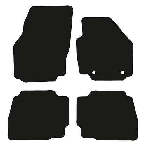 Ford Mondeo Saloon 2007 – 2012 – Car Mats Category Image