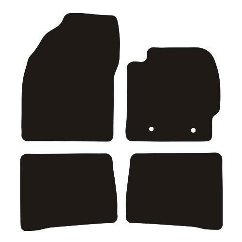 Toyota Prius 2012-2015 – Car Mats Category Image