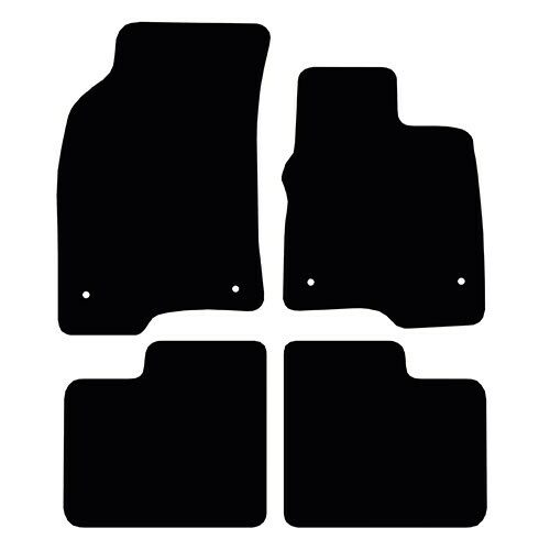 Fiat Panda 2015-2020 – Car Mats Category Image