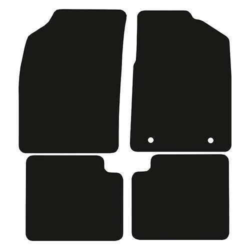 Ford KA 2009-2016 – Car Mats Category Image