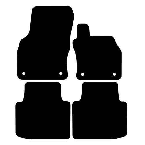 Skoda Superb 2015 – Present – Car Mats Category Image