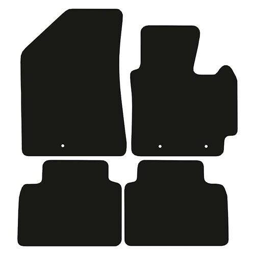 Kia Soul 2014-Present – Car Mats Category Image