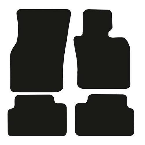 Mini One/Cooper/Cooper S 5 Door 2014 – Present – Car Mats Category Image