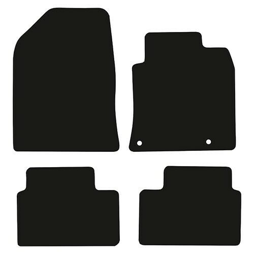 Kia Ceed Manual 2018 – Present – Car Mats Category Image