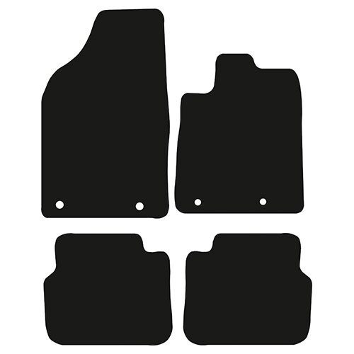 Chrysler Delta Automatic 2011-2013 – Car Mats Category Image