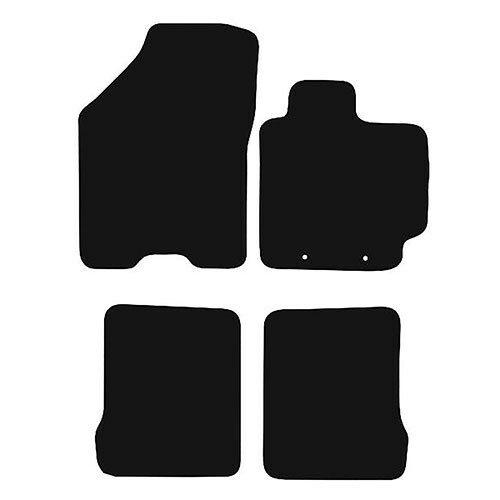 Suzuki Baleno 2016 – Present – Car Mats Category Image