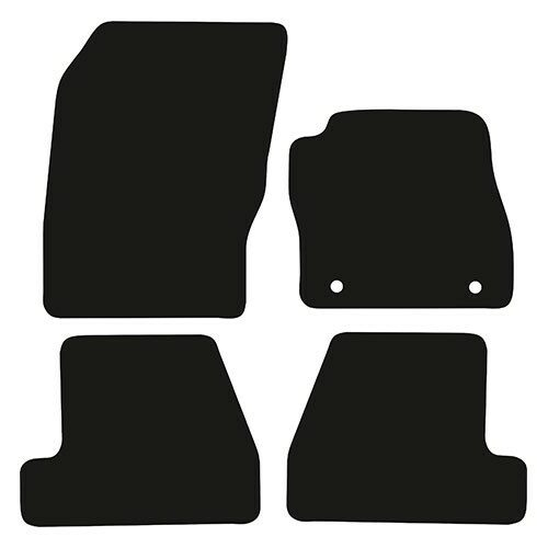 Ford Focus Estate 2011-2014 – Car Mats Category Image