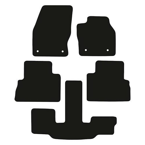 Ford Grand C Max 2016 – Present – Car Mats Category Image