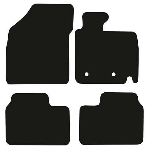 Suzuki Ignis 2016 – Present – Car Mats Category Image