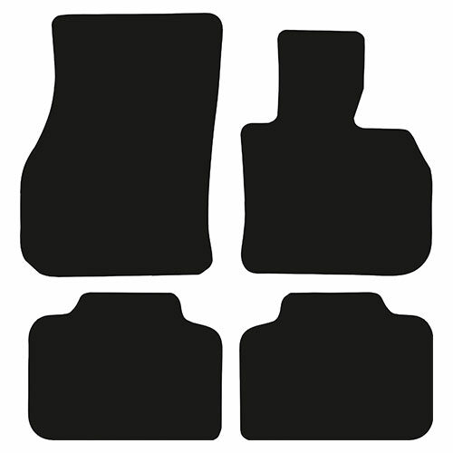 Mini Countryman F60 2017-Present – Car Mats Category Image