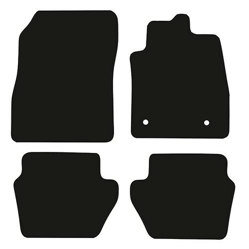 Ford Fiesta 2017 – Present – Car Mats Category Image