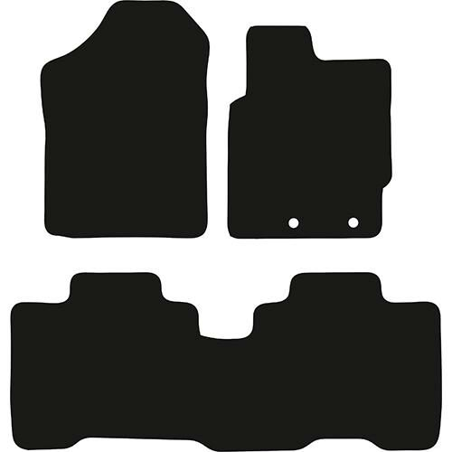 Toyota Verso S 2011-2013 – Car Mats Category Image