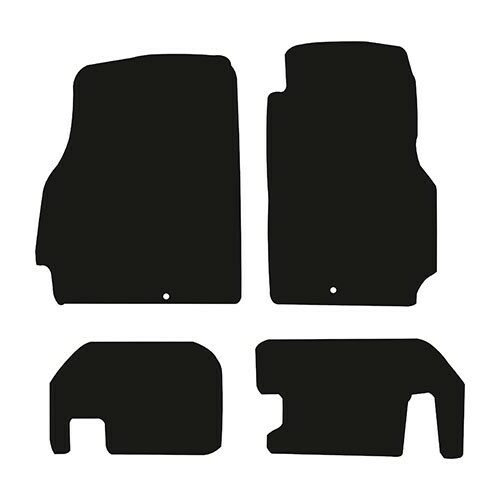 Nissan GT-R 2007 – Present – Car Mats Category Image