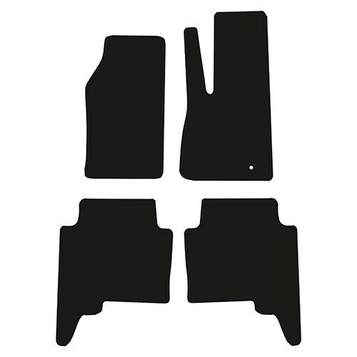 Jeep Commander 2006-2010 – Car Mats Category Image