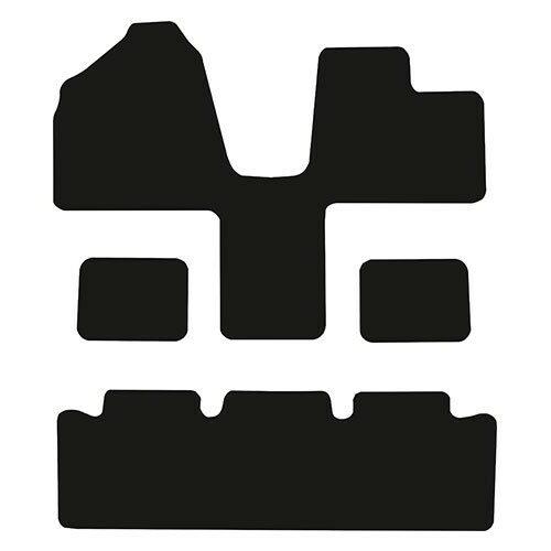 Kia Sedona 2006-2014 – Car Mats Category Image