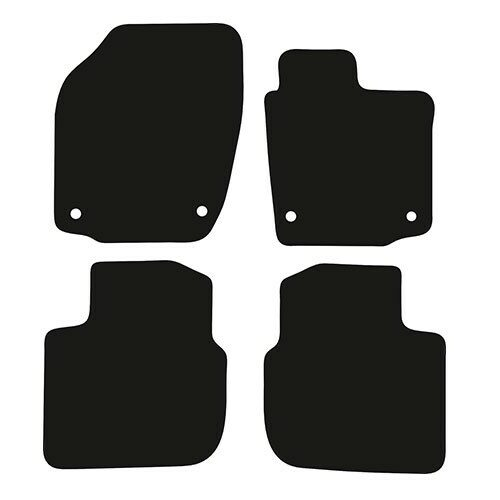 Seat Toledo 2012 – Present – Car Mats Category Image