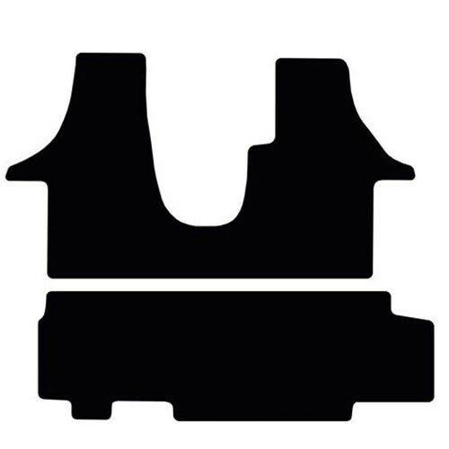 Volkswagen T5 Kombi Single Sliding Door 2011-2015 – Van Mats Category Image