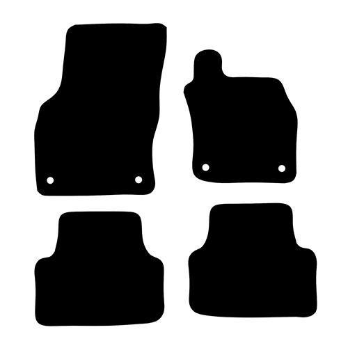 Skoda Octavia 2013-2020 – Car Mats Category Image
