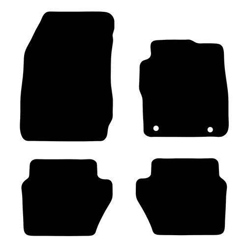 Ford Fiesta 2008-2011 – Car Mats Category Image