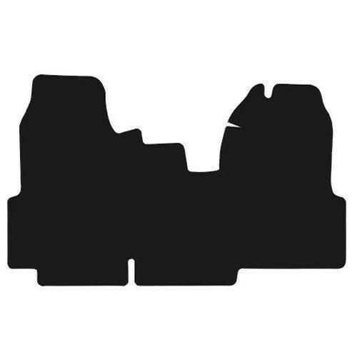 Ford Transit MK7 Double Passenger Seat 2006-2013 – Van Mats Category Image