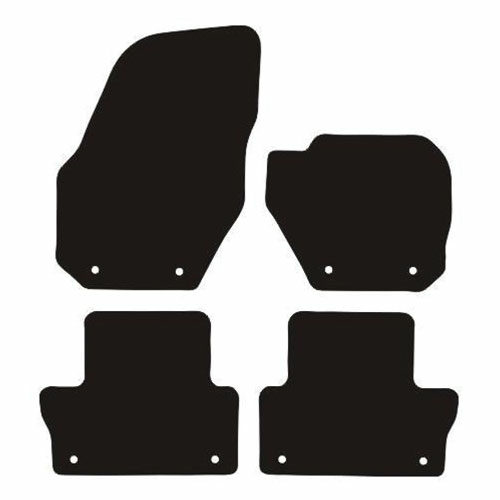 Volvo XC60 2008-2017 – Car Mats Category Image