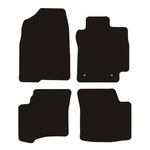 Toyota Prius 2003-2009 – Car Mats Category Image