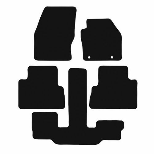 Ford Grand C Max 2011-2016 – Car Mats Category Image