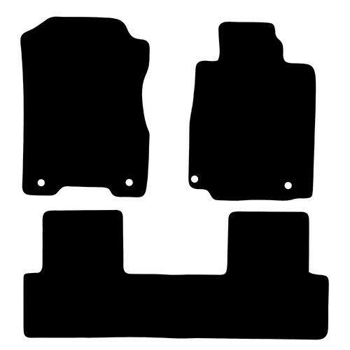 Honda CRV 2012-2015 – Car Mats Category Image