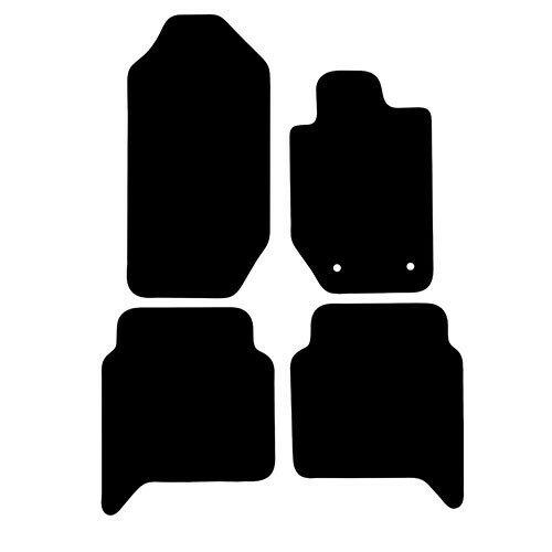 Ford Ranger 2012-2016 – Car Mats Category Image