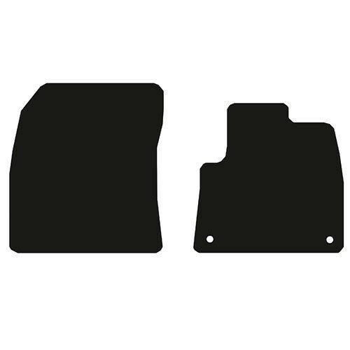 Vauxhall Combo E 2018 – Present – Van Mats Category Image