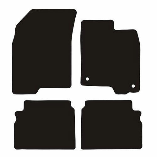 Daewoo Aveo/Kalos 2008 – 2011 – Car Mats Category Image