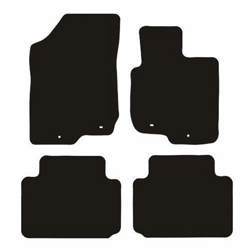 Kia Carens Automatic 5 Seater 2006-2012 – Car Mats Category Image