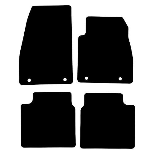 Saab 9-5 2010-2012 – Car Mats Category Image
