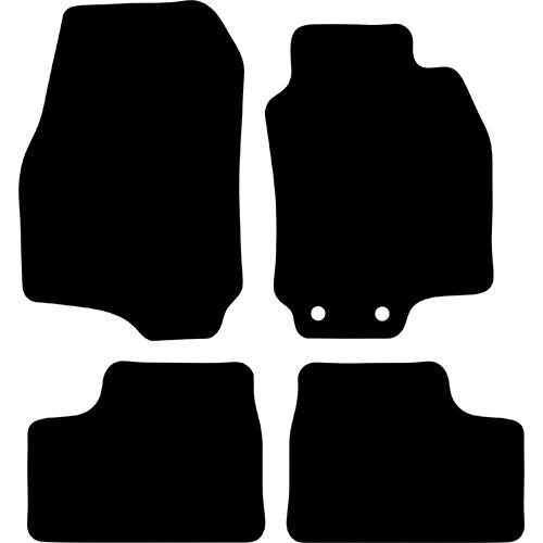 Vauxhall Astra G Cabriolet 1998-2004 – Car Mats Category Image