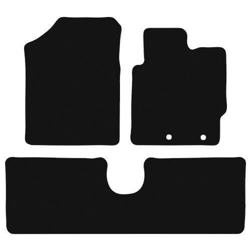 Toyota Yaris 2011-2017 – Car Mats Category Image