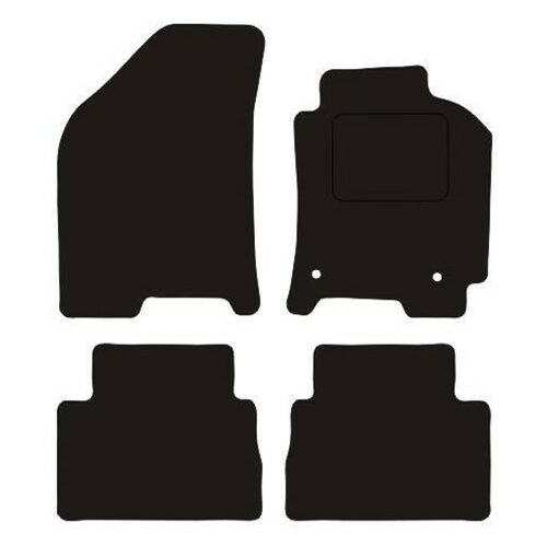 Chevrolet Lacetti 2004-2011- Car Mats Category Image