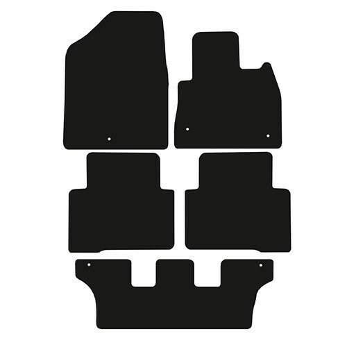 Hyundai Santa Fe 7 Seater 2012-2018 – Car Mats Category Image