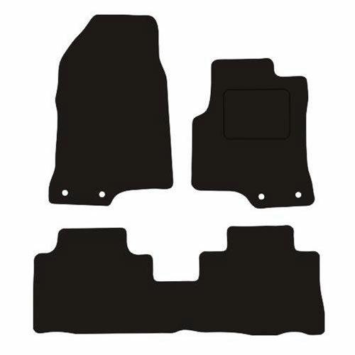 Chevrolet Captiva 5 Seater 2007-2011 – Car Mats Category Image