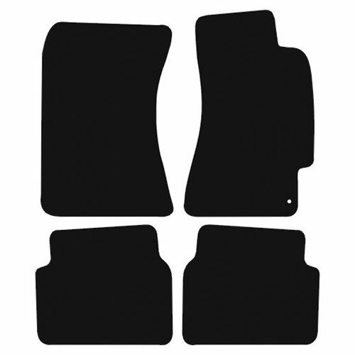 Subaru Impreza 2005-2007 – Car Mats Category Image