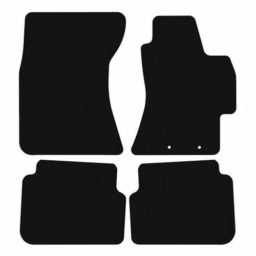 Subaru Impreza 2007-2011 – Car Mats Category Image