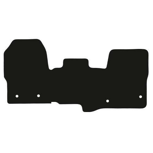 Ford Transit Custom Manual Double Passenger 2018 – Present – Van Mats Category Image