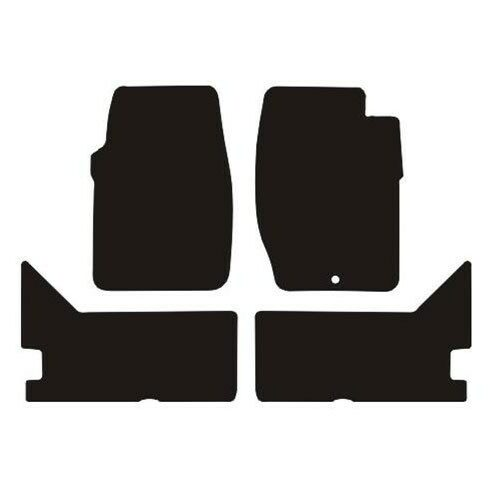 Land Rover Discovery 1 5 Door 1989-1998 – Car Mats Category Image