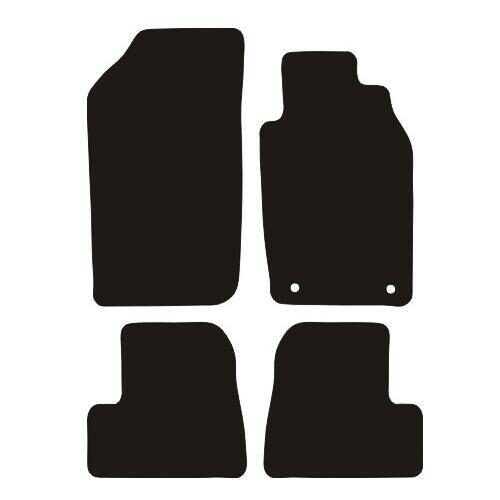 Peugeot 206 CC 2001-2007 – Car Mats Category Image